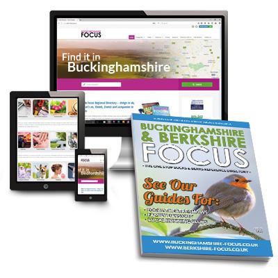 Buckinghamshire Focus