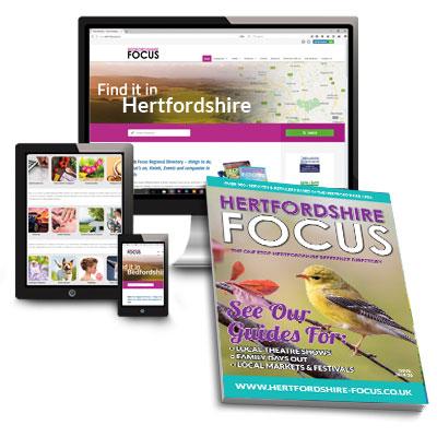 Hertfordshire Focus