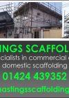 Hastings Scaffolding