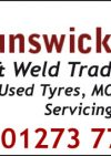 Brunswick Tyres & Weld Trade Centre
