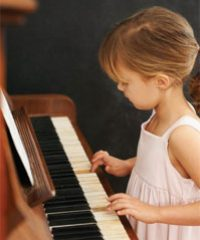 Piano Tuition With Gloria Penny Father M.A
