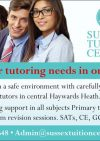 Sussex Tuition Centre