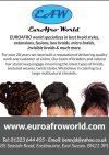 EurAfro World