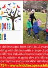Kiddie Capers Childcare Ltd