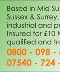 Ackers Scaffolding & Plant Hire