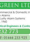 Gasson & Green Ltd
