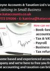 Kilcoyne Accounts & Taxation Ltd