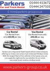 Parkers Car And Truck Rental