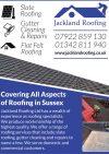 Jackland Roofing Ltd