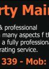 JP Property Maintenance