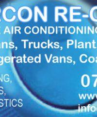 Aircon Re-Gas