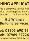 Wilman Building Services
