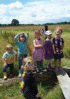 Bobtails Montessori Nursery