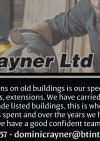 D.Rayner Ltd