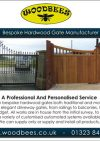 Spalding Contract Services Ltd / Woodbees