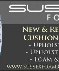 Sussex Foam