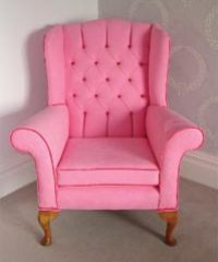 Heritage Upholstery