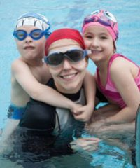 MXT Swimming School