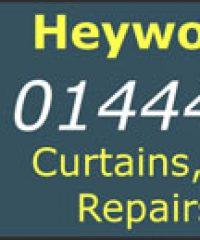 Heyworth Interiors