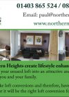 Northern Heights Loft Conversions