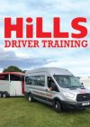 Hills Driving Training