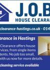 J.O.B House Clearance