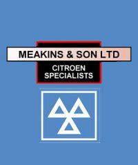 Meakins & Son Ltd