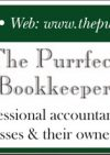 The Purrfect Bookkeeper