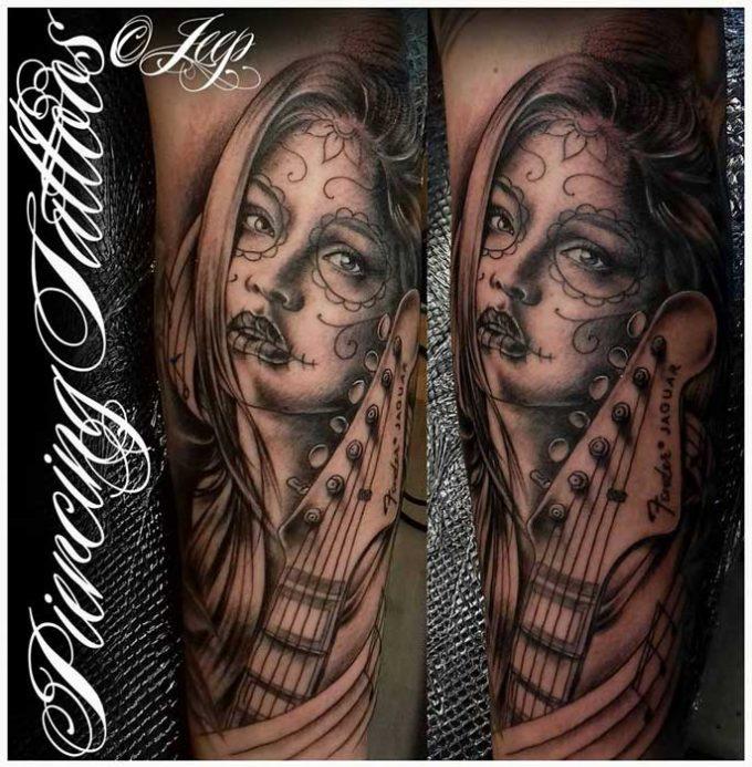 Piercing Tattoos
