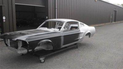 Taylor Automotive