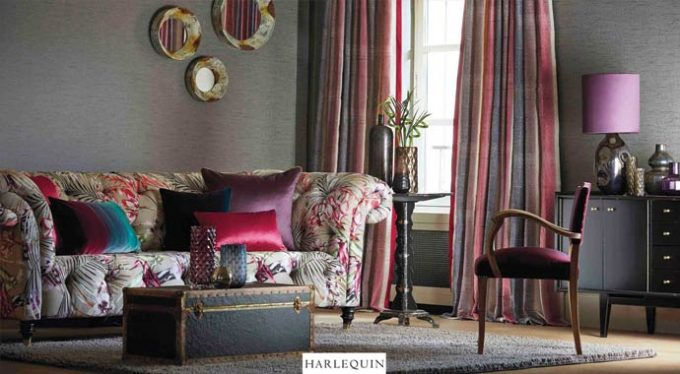 Curtaincraft - manufacturers of curtains, blinds, shutters and interior design accessories